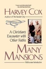 Many Mansions: A Christians Encounter with Other Faiths