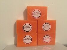 5 x Original Carrot Soap. USA SELLER