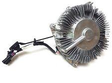 2015-16 Chevrolet Silverado GMC Sierra Fan Clutch Cooling Radiator Duramax 6.6L