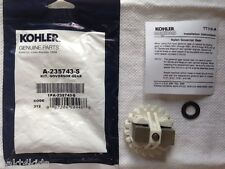 Kohler Governor Gear Kit OEM, K181-K361, M10-M16, KT Series,Magmun Twin Cylinder