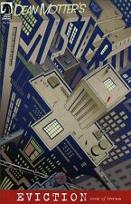 Dean Motter's Mister X Eviction #1 (of 3) Comic Book 2013 - Dark Horse