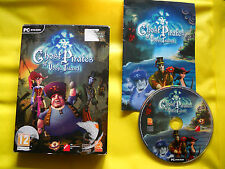 PC GAME-GHOST PIRATES OF VOOJU ISLAND-Computer-Gioco-Games-ITALIANO
