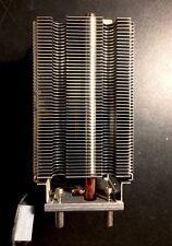 Heatsink Mac Pro 1,1 (2006) Apple / Prozessor-Kühler Kühlkörper / 076-1233