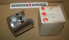 NOS 12110-41211-025 RM400 Genuine Suzuki +.25mm Piston