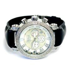 JoJo Rainbow 1.00ct diamond watch 110.3g  JJR-02225