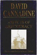 David Cannadine, Aspects of Aristocracy (Yale UP 1994)  ST 13