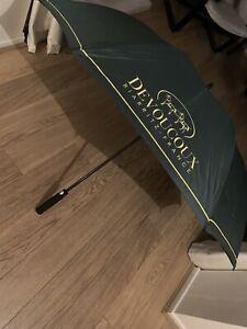 Devoucoux Umbrella Brand New
