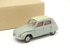 Dinky Toys Spain R 1/43 - Citroen Dyane Grise 1413
