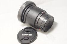 "Tamron 71DM AF 28-200mm F3.8-5.6 Aspherical for Minolta/Sony ""Great"" [604181]"