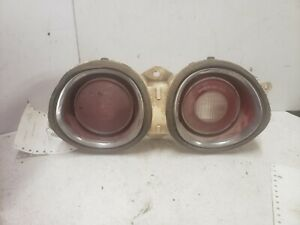 1973 chevrolet chevelle lh tail light OEM