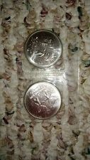 Russian New Souvenir Olympic's Game 2014 coins