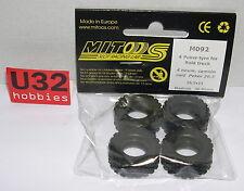 MITOOS M092 NEUMATICOS POKER 26.5 RAID CAMION 26.5x11 MEDIUM 30 SHORE 4 UNIDADES