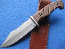 Puma TEC Jagdnicker Stahl 420 Messer Jagdmesser 161312