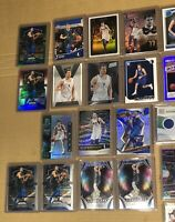 LUKA DONCIC x35 RC ROOKIE INVESTMENT LOT! Read Description And See Photos