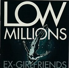 Low Millions - Ex-Girlfriends  (CD, Oct-2004, EMI-Manhattan)