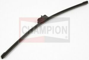 2x Wiper Blades (Pair) ER40/B01 Champion Windscreen Genuine Quality Replacement
