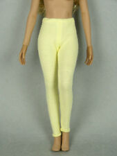 1/6 Scale Phicen, Hot Toys, Hot Stuff, Wilma Deering Female Beige Legging Tights