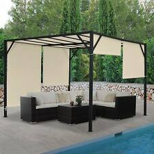 garten pergolen ebay. Black Bedroom Furniture Sets. Home Design Ideas