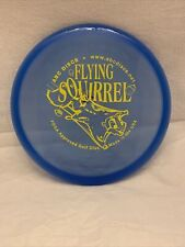 Flying Squirrel PDGA Approved Golf Disc, ABC Discs. U.S.A