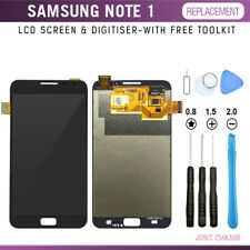 New Replacement LCD & Touch Screen Digitizer For Samsung Galaxy Note 1 N7000
