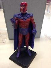 MAGNETO ACTION FIGURES MARVEL -EAGLEMOSS LEAD COMICS HEROES COLLECTION 05A