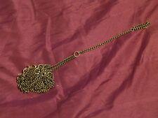 Cino Bracelet Anklet Bronze Free People Haati Chai