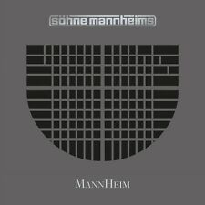 SÖHNE MANNHEIMS - MANNHEIM   CD NEU