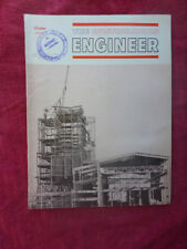 New listing Vintage Australasian Engineer Magazine - October 1968
