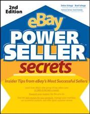 eBay PowerSeller Secrets: Insider Tips from eBay's Most Successful Sellers (2nd