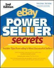 eBay Powereller Secrets: Insider Tips from Ebay's Most Successful Sellers (Paper