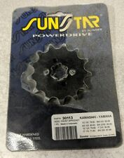 Sunstar 10111 11-Teeth 420 Chain Size Front Countershaft Sprocket