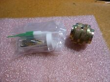 BENDIX CONNECTOR W/CONTACTS PART  # SJTG06RT-16-42SD NSN: 5935-00-261-8055