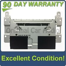 FORD MERCURY Radio Stereo MP3 CD Player BLOCK ONLY OEM Satellite 9L8T-19C157-DB