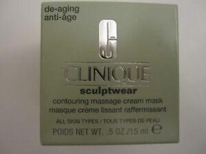 Clinique sculptwear