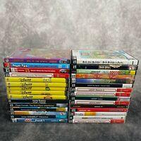 Huge PC Game Kids Bundle Job Lot Collection Selection x30 LEGO Disney Sonic