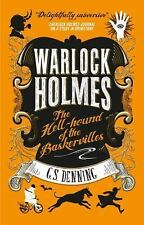 HELL-HOUND OF THE BASKERVILLES