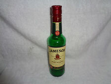 Jameson Irish Whiskey << Empty Bottle >> 375 ml