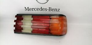 MERCEDES W126  ORIGINAL REAR RIGHT SIDE TAIL LIGHT