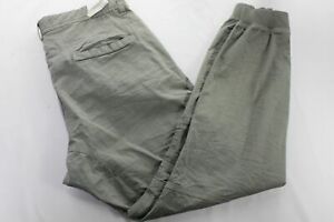 New Cotton On Urban Slim Gray Joggers Pants Jeans 34x29 JA1