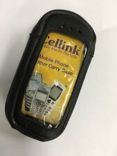 Sony Ericsson T600i Leather Case with Belt Clip CLC425 Brand New - Original Pack