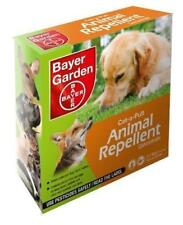 New Bayer Garden Animal / Pet Repellent Concentrate 50g Pack