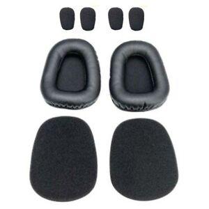 Blue Parrott B550XT 204165 Bluetooth Headset Cushion Replacement Kit, 8pk