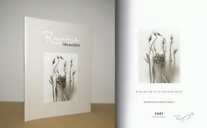 Ryuijie - Time and Place (Collection of 35 Platinum Prints) - Signed - 1st/1st