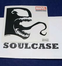 New Venom Marvel Decal Sticker Collector Corp Exclusive