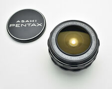 Asahi Pentax Fish-eye-Takumar f/4 17mm Lens M42 NEX M4/3 Mirrorless (#3449)