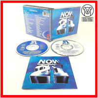 Now Thats What I Call Music 21 Fat Box 2 CD 1992 EMI Vintage Various Artist VA