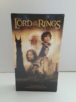 The Lord of the Rings: The Two Towers (VHS, 2003) Brand New Seal