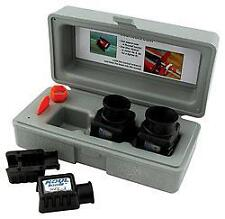 Includes 6AN, 8AN and 10AN Koul Tools In a Blow Molded Case Koul Tools #681