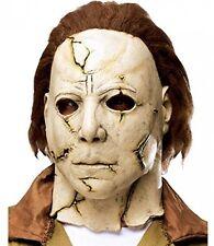 Fun World Michael Myers Mask - Rob Zombie's Halloween