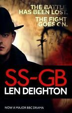 Ss-Gb by Len Deighton (2017, Paperback)